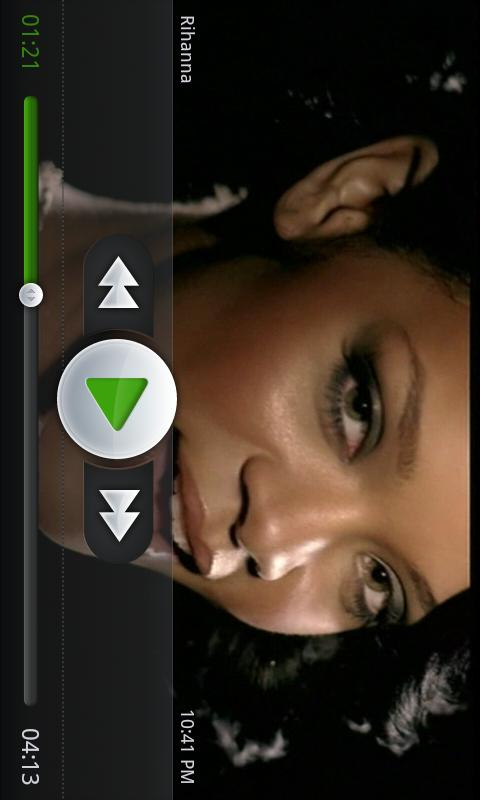 PlayerPro Music Player v2.32 (Android/Full)